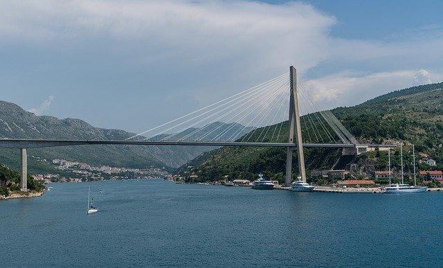 Cestujeme do Chorvatska za krásou pláží a odpočinkem